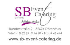 SB Event Catering
